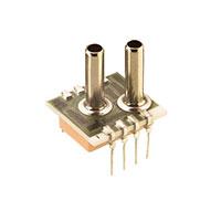 TE Connectivity Measurement Specialties - 1230-015D-3S - SENSOR PRESSURE