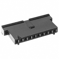 TE Connectivity AMP Connectors - 1-88859-2 - CONN FFC RCPT HSG 7POS 2.54MM
