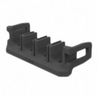 TE Connectivity AMP Connectors - 1971777-3 - SNG ROW TPA DBL LOCK PLATE 3 POS