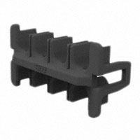 TE Connectivity AMP Connectors - 1971778-3 - DBL ROW TPA DBL LOCK PLATE 6 POS