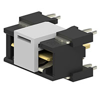 TE Connectivity AMP Connectors - 2042274-6 - ELCON MINI 2P VERT HEADER,PRESS-