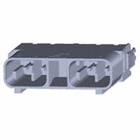 TE Connectivity AMP Connectors - 2106112-6 - CONN SSL HDR 4POS 3.5MM SOLDER