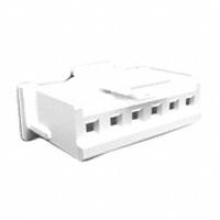TE Connectivity AMP Connectors - 2110992-5 - CONN RCPT HOUSING 5POS 2.5MM