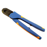 TE Connectivity AMP Connectors - 2119142-1 - TOOL HAND CRIMPER 18-22AWG SIDE
