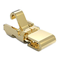 TE Connectivity AMP Connectors - 2199001-1 - SHILEDFINGER1210EMBOSSPACKING