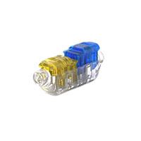 TE Connectivity AMP Connectors - 2213600-1 - LARGE WIRE SINGLE POSITION COOLS