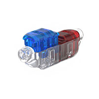 TE Connectivity AMP Connectors - 2213600-3 - COOLSPLICE LW 14/16 TO 16/18 AWG