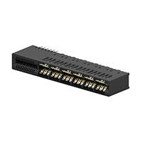 TE Connectivity AMP Connectors - 2214913-4 - MULTI-BEAM CE 2X6 P + 2X12 S VER