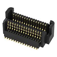 TE Connectivity AMP Connectors - 2291283-2 - 0.5MM FPH BTB, 4H/30POS/15U/TR/W