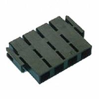 TE Connectivity AMP Connectors - 556879-5 - CONN HSG PLUG 5POS 11.18MM BLACK