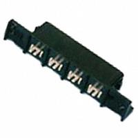 TE Connectivity AMP Connectors - 556881-5 - CONN RCPT 5POS 11.18MM PCB SLDR