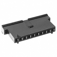 TE Connectivity AMP Connectors - 88859-2 - CONN FFC RCPT HSG 8POS 2.54MM