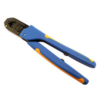 TE Connectivity AMP Connectors - 91594-1 - TOOL HAND CRIMPER 16-20AWG SIDE