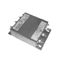 TE Connectivity Corcom Filters - 100ADT6 - LINE FILTER 100A CHASSIS MOUNT