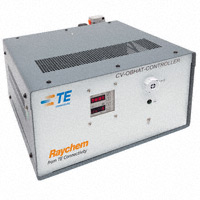 TE Connectivity AMP Connectors - CV-OBHAT-1600W-BASE-SYS - CV-OBHAT-GEN-CTL-BASE-SYS