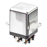 TE Connectivity Aerospace, Defense and Marine - FC-325-2 - RELAY GEN PURPOSE 3PST 25A 28V