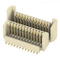 TE Connectivity AMP Connectors - 2199070-4 - CONN HERMAPHRODITIC PCB 24POS