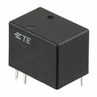 TE Connectivity Potter & Brumfield Relays - OUAZ-SH-112D,405 - RELAY TELECOM SPDT 1A 12V