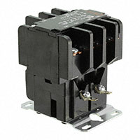 TE Connectivity Potter & Brumfield Relays - P40P48D12P1-24 - RELAY CONTACTOR DPST 40A 24V