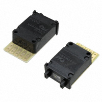 TE Connectivity ALCOSWITCH Switches - 1-1437601-8 - SWITCH THUMB BCD COMP 0.4VA 20V