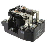 TE Connectivity Potter & Brumfield Relays - PRD-11DH0-12 - RELAY GEN PURPOSE DPDT 20A 12V