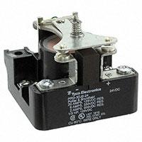 TE Connectivity Potter & Brumfield Relays - PRD-3DJ0-24 - RELAY GEN PURPOSE SPST 20A 24V