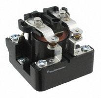 TE Connectivity Potter & Brumfield Relays - PRD-7DG0-24 - RELAY GEN PURPOSE DPST 30A 24V
