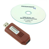 TE Connectivity Measurement Specialties - PROTO-USBDEVELKIT - PROTO USB DEVEL KIT V3
