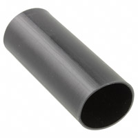 """TE Connectivity Raychem Cable Protection - QSZH-125-NR4-50MM - HEAT SHRINK 4:1 .72""""X50MM"""