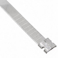 TE Connectivity Aerospace, Defense and Marine - R85049/128-1 - CONN BAND STRAP FLAT BOOT ADPTR