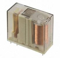 TE Connectivity Potter & Brumfield Relays - RP3SL012 - RELAY GEN PURPOSE SPST 16A 12V