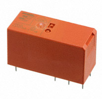 TE Connectivity Potter & Brumfield Relays - RT314F12 - RELAY GEN PURPOSE SPDT 16A 12V