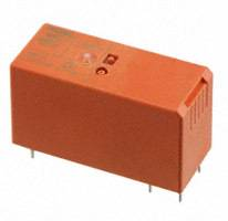 TE Connectivity Potter & Brumfield Relays - RTS3T005 - RELAY GEN PURPOSE SPST 16A 5V