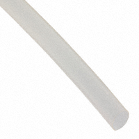 TE Connectivity Raychem Cable Protection - RT-375-1/16-X-SP - HEAT SHRINK TUBING 1=1FT