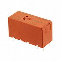 TE Connectivity Potter & Brumfield Relays - RZ03-1A4-D005 - RELAY GEN PURPOSE SPST 16A 5V