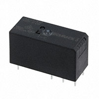 TE Connectivity Potter & Brumfield Relays - 2-2158100-0 - RELAY GEN PURPOSE SPDT 16A 6V