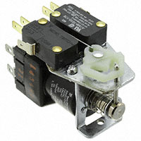 TE Connectivity Potter & Brumfield Relays - S89R11DAC1-12 - RELAY IMPULSE DPDT 15A 12V
