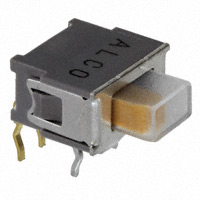 TE Connectivity ALCOSWITCH Switches - 1825031-1 - SWITCH SLIDE SPDT 0.4VA 20V
