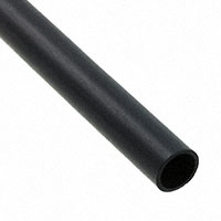 TE Connectivity Raychem Cable Protection - SST-48-03/FR/97 - HEAT SHRINK TUBE 18-14AWG BK 4'