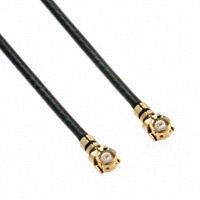 TE Connectivity AMP Connectors - 2015357-4 - CABLE ASSY UMCC PLUG-PLUG .2M