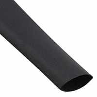 TE Connectivity Raychem Cable Protection - V2-12.0-0-FSP-SM - HEAT SHRINK TUBING BLACK 50M