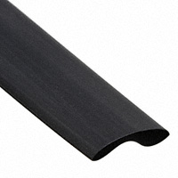 TE Connectivity Raychem Cable Protection - V2-20.0-0-FSP-SM - HEAT SHRINK TUBING BLACK 50M