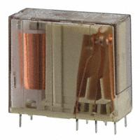 TE Connectivity Potter & Brumfield Relays - V23047-A1024-A501 - RELAY SAFETY DPDT 6A 24V