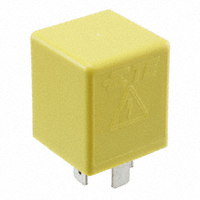 TE Connectivity Potter & Brumfield Relays - 2-1904058-7 - RELAY AUTO SPST-NO 20A 12V
