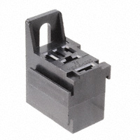 TE Connectivity Potter & Brumfield Relays - VCFM-1002 - RELAY SOCKET HOUSING 5 POS