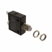TE Connectivity Potter & Brumfield Relays - W54-XB1A4A10-10 - CIR BRKR THRM 10A 250VAC