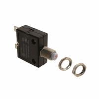 TE Connectivity Potter & Brumfield Relays - W54-XB1A4A10-25 - CIR BRKR THRM 25A 250VAC