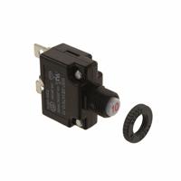 TE Connectivity Potter & Brumfield Relays - W57-XB1A7A10-10 - CIR BRKR THRM 10A 250VAC