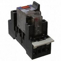 TE Connectivity Potter & Brumfield Relays - PT2S7LB2 - RELAY GEN PURPOSE DPDT 12A 12V