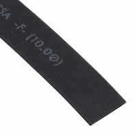 TE Connectivity Raychem Cable Protection - ZH4-10.0-0-FSP-SM - HEATSHRINK TUBING 1=500 METERS